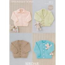 (SL4 4512 Sirdar)