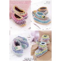 (4514 Shoes)