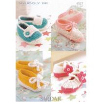 (4527 Shoes)