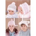 4563 Hats
