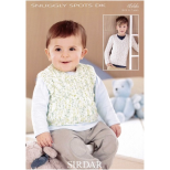 4566 Sweater and Vest