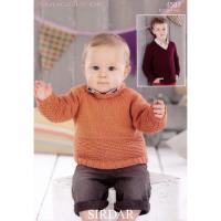 4583 Sweaters