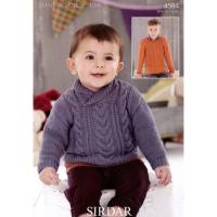 S4584 X Sweaters