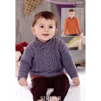 (S4584 X Sweaters)