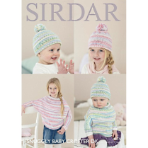 (4674 Sleeved Poncho and Hat)