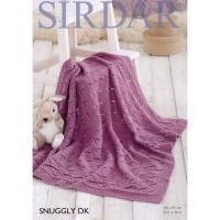 SLA 4703 Blanket