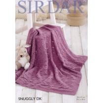 (SLA 4703 Blanket)