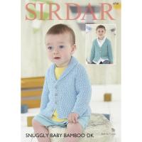 SLX 4730 Shawl Collar or V Neck Cardi