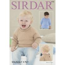 (SLX 4742 Sweater)