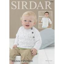 (SLX 4744 Sweater)