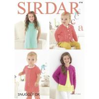 SL8 4748 Dress and Jackets