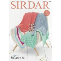 SLA 4749 Blankets