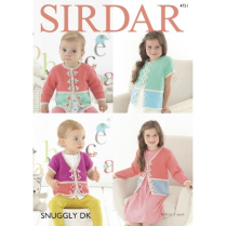 (4751 Cardis and Jackets)