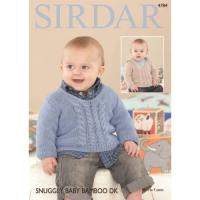 SLX 4784 Sweaters