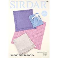 SLA 4787 Blankets