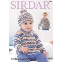 SLX 4800 Sweaters