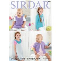 (SL8 4887 Cardis and Dresses)