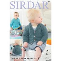 SLX 4890 Sweater and Cardi