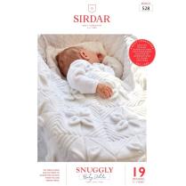 (528 Baby Whites)