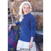 S 7397 A Sweater