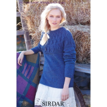 (S 7397 A Sweater)