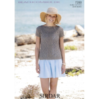 S7280 Women's and Girls Top