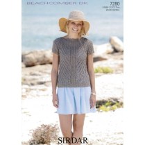 (S7280 Women's and Girls Top)