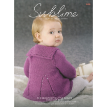 (688 Sublime Hand Knits no. 17)