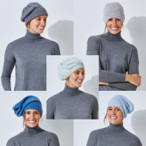 (TX521 Unisex Slouchy Hat)