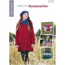 (475 Freedom Wool Accessories)