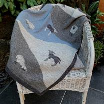 (Sheep Blanket Kit)