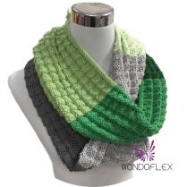 (WFXCC Charlie Cowl 8 Ply)