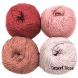 01 Desert Rose